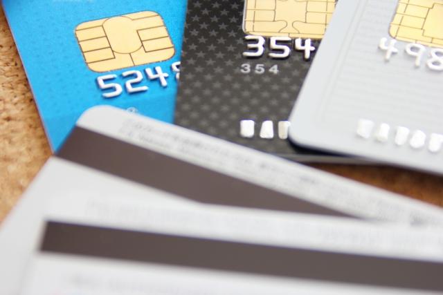 転職したらクレジットカード会社に連絡するの?