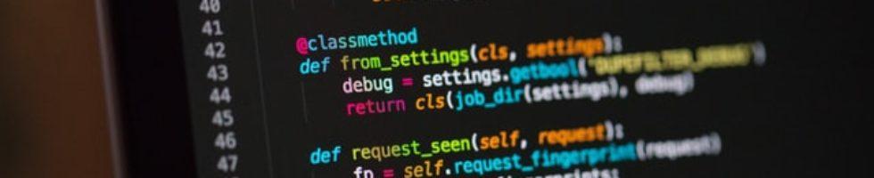 未経験でも1ヶ月からプログラミングスキルが身につく方法とは?